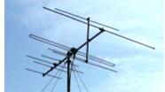アナログアンテナ(VHF)